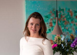 Paola Oomen online marketeer